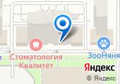 Медицинский кабинет Шадрина О.Н. на карте