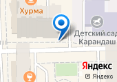 СТАР-Т на карте