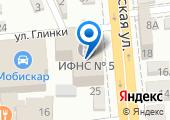 АйТи Автоматизация на карте