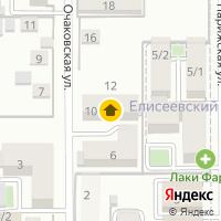 Световой день по адресу Россия, Краснодарский край, Краснодар, Очаковская улица, 10