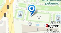 Компания RCmachines.ru на карте