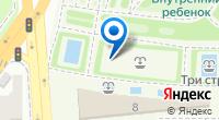 Компания Магазин автоэмалей на карте