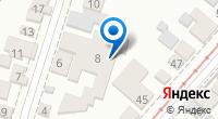 Компания СЕЙФ на карте