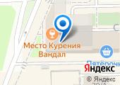 Медицинская клиника LIFE на карте