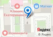 РостПромСоюз на карте
