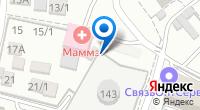 Компания Маммэ на карте
