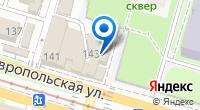 Компания Rubens на карте