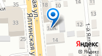 Компания Цветочный Комплимент на карте