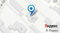 Компания Гарант Мастер на карте