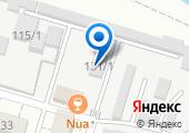 Отдел лицензионно-разрешительной работы Главного управления Росгвардии по Краснодарскому краю на карте