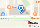 New Stadium Krasnodar на карте