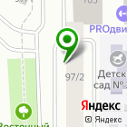 Местоположение компании ПораПопарить
