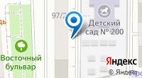 Компания Агро-Юг на карте