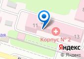 Главное бюро медико-социальной экспертизы по Краснодарскому краю на карте