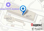 ИП Марченко А.О. на карте
