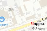 Схема проезда до компании Ветеринарный кабинет в Егорьевске