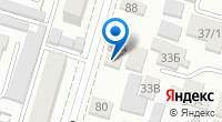 Компания Tsn-auto на карте