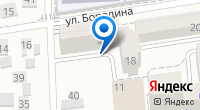 Компания Вертикаль-Сервис на карте