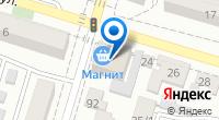 Компания Интерсертифика-Юг на карте