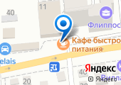 ГРУППА КОМПАНИЙ-СТОЛИЦА на карте