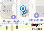 Фокус-Покус на карте