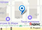 Мадам КофеЧаева на карте