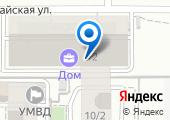Ritz shop на карте