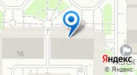 Компания Торгово-сервисная компания на карте