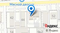 Компания Энергия-сервис на карте