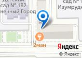 Connect23 на карте