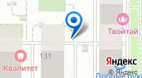 Компания Окошкино на карте