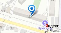 Компания Ель23.рф на карте