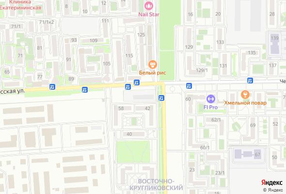 жилой комплекс Южная звезда (Черкасский)