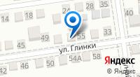Компания Арена на карте