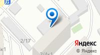 Компания Дарья-Металл-Групп, ООО - Нержавеющий металлопрокат, запорно-соединительная арматура на карте