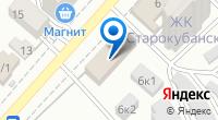 Компания МеталлПром на карте