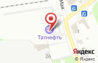 Схема проезда до компании АЗС-Центр в Егорьевске