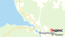 Отели города Демихово на карте