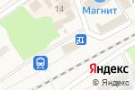 Схема проезда до компании Дубки в Семилуках