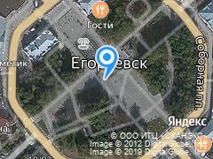 Московская область, город Егорьевск, Егорьевский район