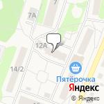 Магазин салютов Луховицы- расположение пункта самовывоза