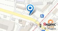 Компания На Бургасской на карте