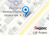 ЦЕНТР АВТОМОБИЛЬНЫХ УСЛУГ АКВАРИУС на карте