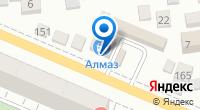 Компания АвтоПрофиЮг на карте