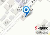 Стасовский на карте