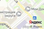 Схема проезда до компании Совет депутатов городского округа Егорьевск в Егорьевске