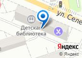 Библиотека №6 им. И.А. Гончарова на карте