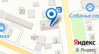 Компания N1.ru на карте