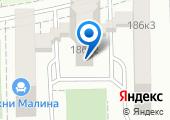 БАУИНВЕСТ на карте