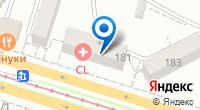 Компания CopyService на карте